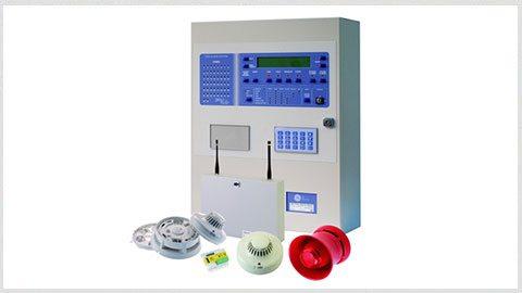 Ziton Wireless Fire Alarm