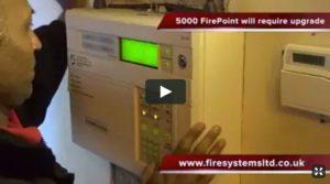 EMS FirePoint 5000