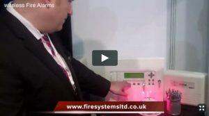 EMS Firex South Firecell