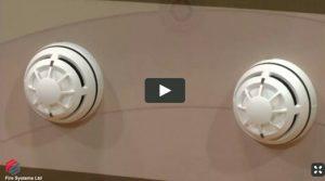 Hyfire Libra Wireless Detector