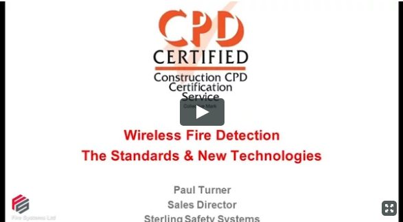 Hyfire CPD Day Wireless