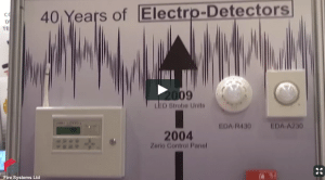Electro Detectors History