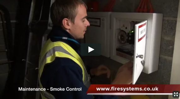 Fire Alarm Systems Sheltered and Extra Care Fire Alarms